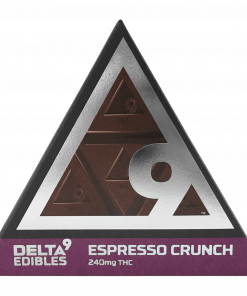 Buy Espresso Crunch Edibles-marijuana edibles for sale online