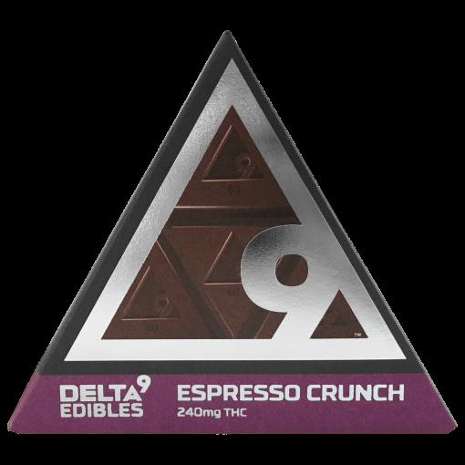 Buy Espresso Crunch Edibles-marijuana edibles for sale online