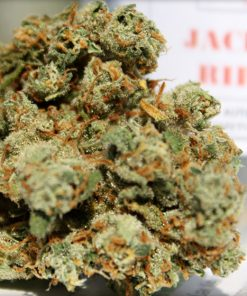 Buy Jack The Ripper Strains Online-medical marijuana for sale