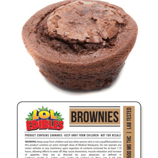 Buy Edibles Brownies Online-marijuana brownies for sale