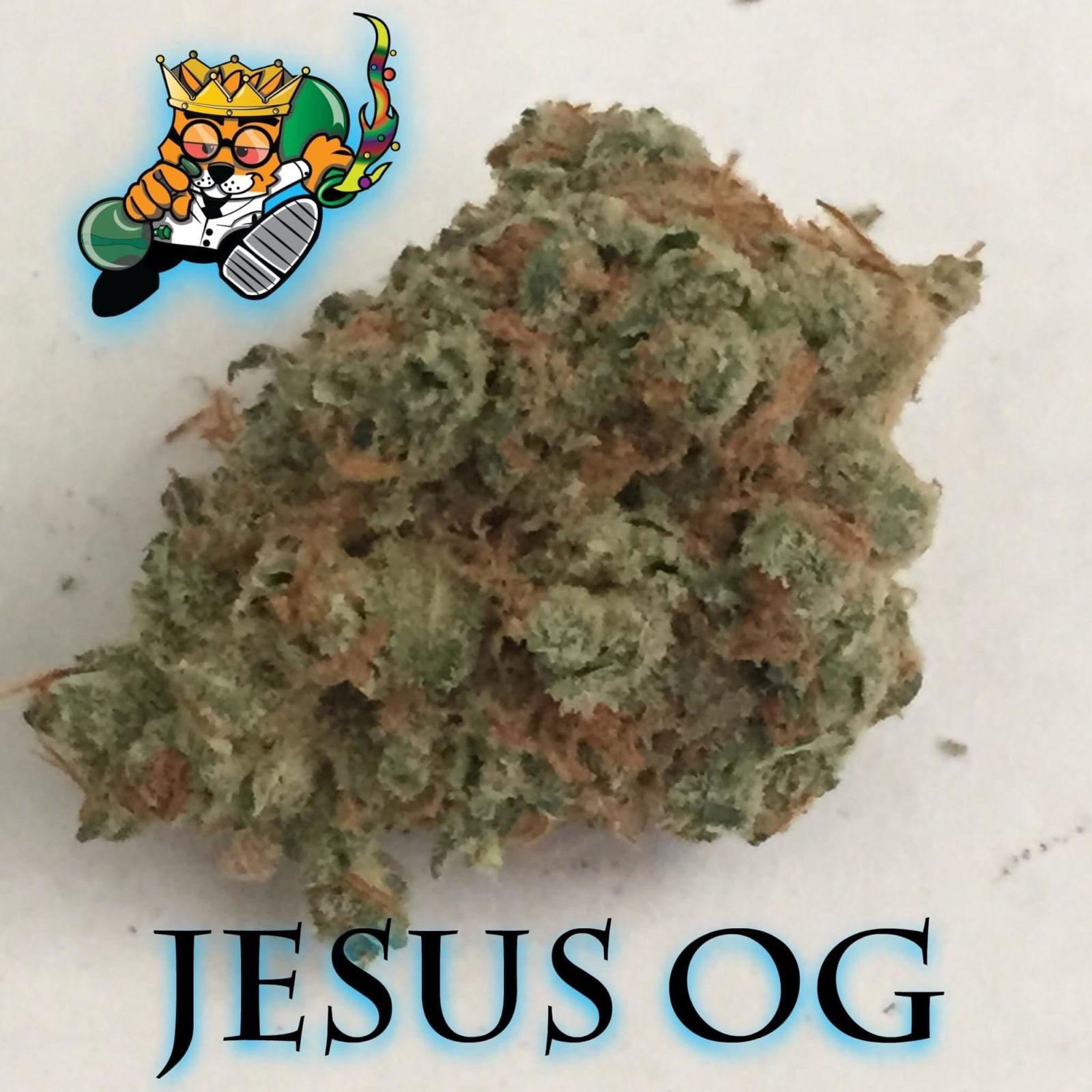 Buy jesus OG Strain Kush-Buy Kush Online-Buy Bud Online