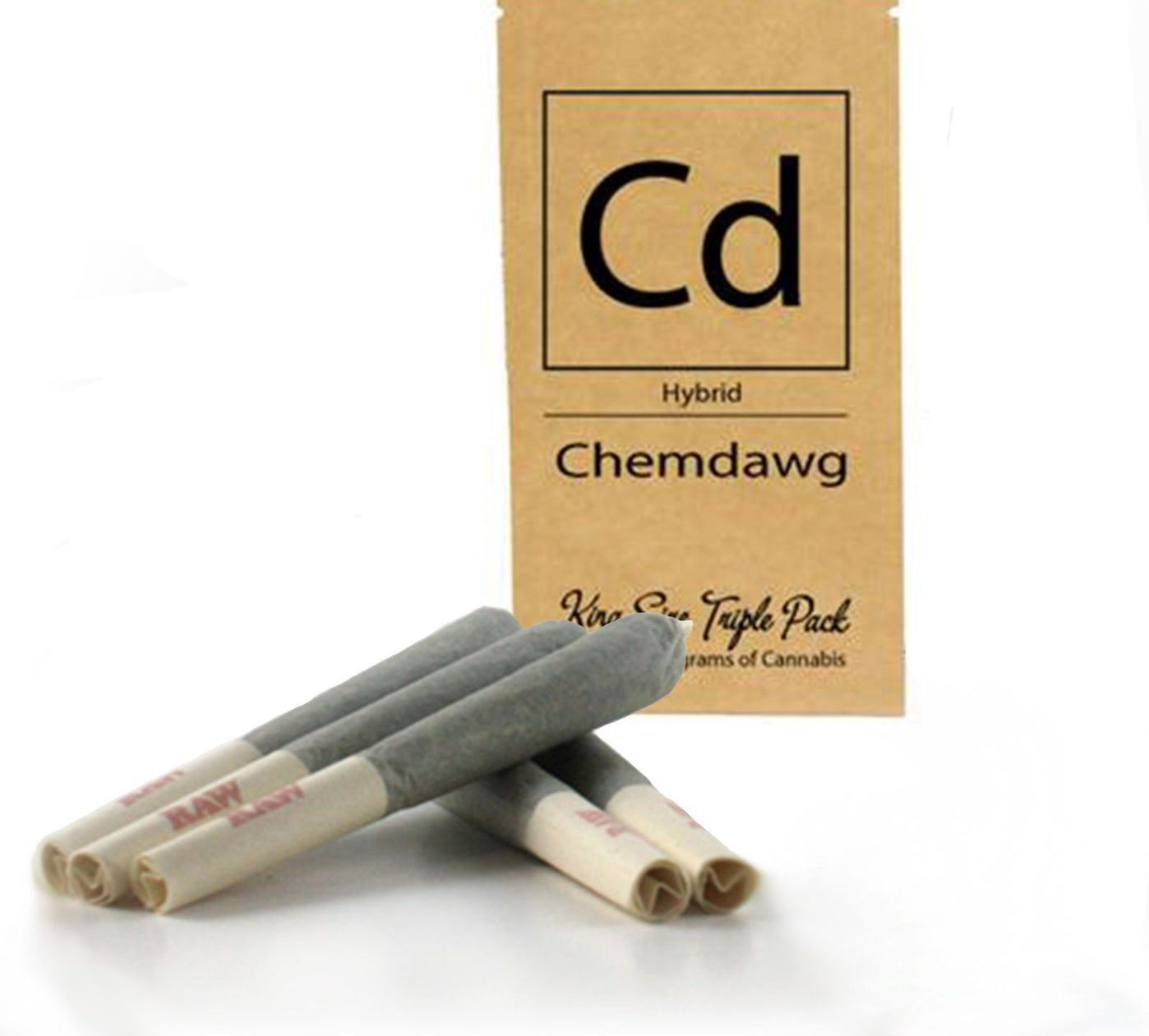 Buy Chemdawg Pre-Rolled Joints Online-pre rolled joints amazon