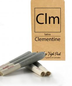Buy Clementine Pre-Rolled Joints-pre rolled joint packs