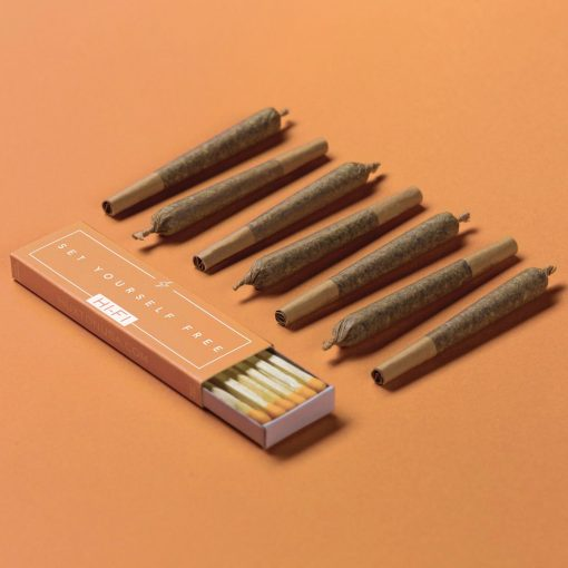 Buy HiFi Pre-Rolled Joints-HiFi Pre-Rolled Joints for sale