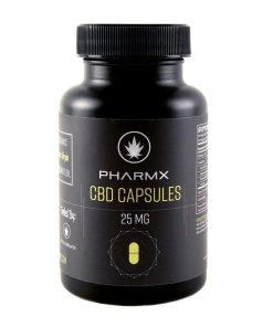 Buy CBD Capsules (375mg)-CBD Capsules online Shop