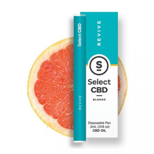 Buy CBD Vape Pen (Grapefruit)-CBD Vape Pen (Grapefruit) for sale