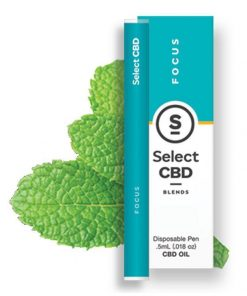Buy CBD Vape Pen (Peppermint)-buy cbd oil for vape pen