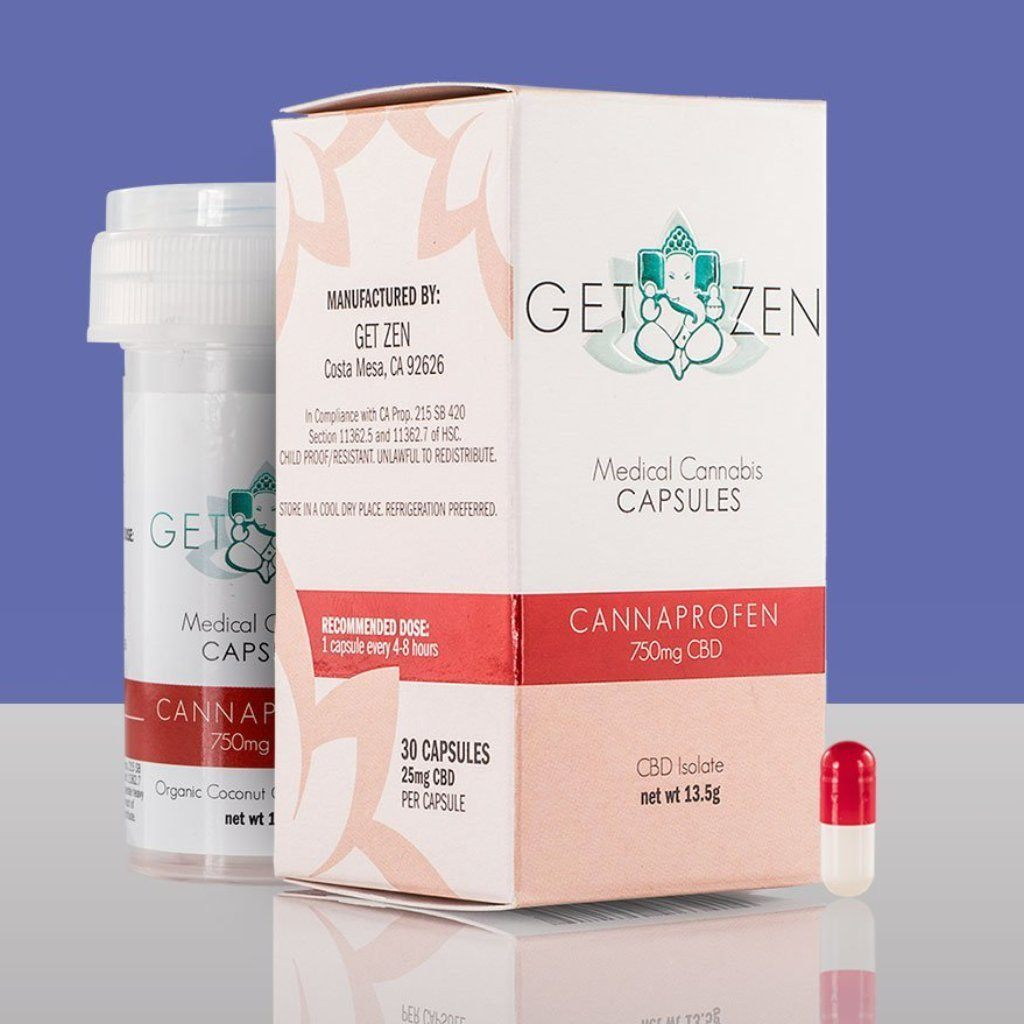 Buy CBD Capsules   cbd gel capsules   get zen cbd capsules