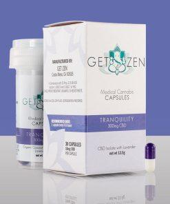 Buy CBD Capsules (300mg)-best cbd capsules for anxiety