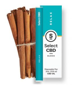 Buy CBD Vape Pen (Cinnamon)-CBD Vape Pen shop